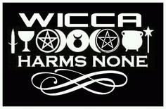 Do you have to be Wiccan to practice magick?